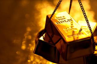 Cara melelehkan emas pada suhu kamar