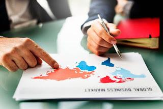 Definisi Dan Pengertian Pemasaran Global