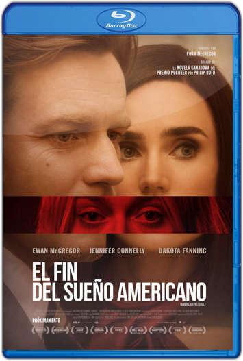 El Fin del Sueño Americano (2016) HD 1080p Latino