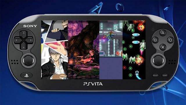 Fin de ciclo: PS Vita cesa su producción en Japón en 2019