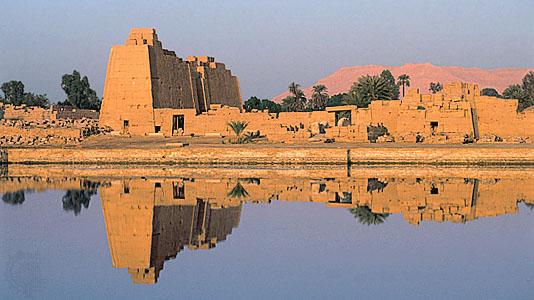 Seduced By The New...: Egyptology