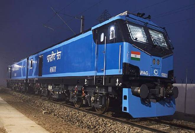 Fastest Train