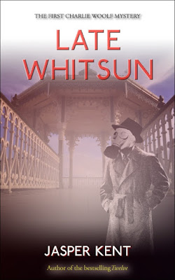 Late Whitsun Cover