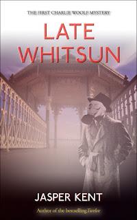 Late Whitsun Cover