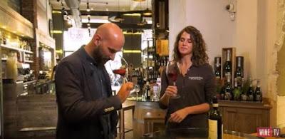 wine tv signorvino wine bloggers