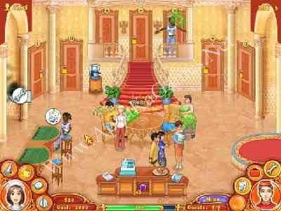 hotel mania games full version