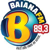 Rádio Baiana FM - Candeias/BA