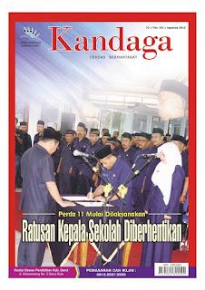 Majalah Kandaga Online