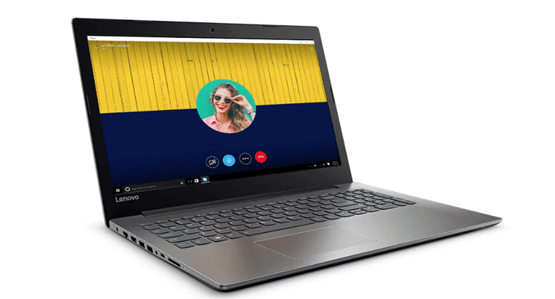 Lenovo Ideapad 320 with 2TB HDD now in the Philippines