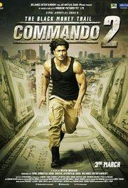 Commando 2 (2017)