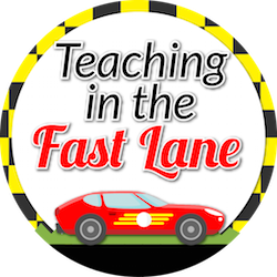 grab button for Teaching in the Fast Lane
