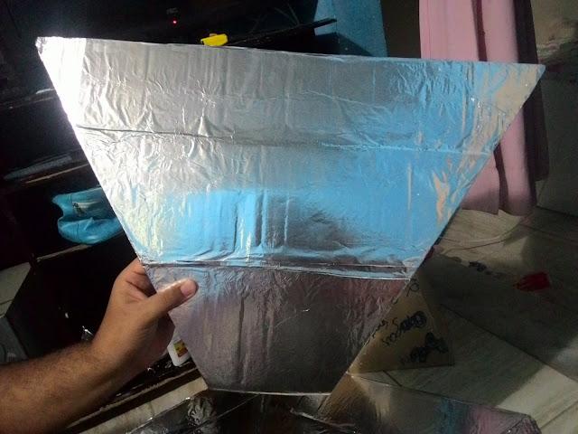 Como fazer uma Sotf Box em casa!