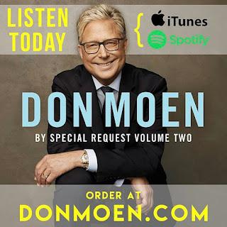 DOWNLOAD ALBUM: Don Moen - By Special Request [Volume (2)]