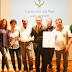 Santa Rita participa do lançamento do Caminho da Paz em São Carlos