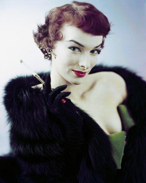 Victoria Von Hagen. Image via l'éditeur singulier