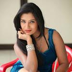 Mamatha Ravath hot photo shoot