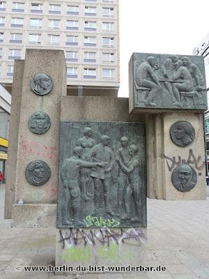 Berlin, bilder, verschiedene, bekannte, unbekannte orte, Sehenswürdigkeiten