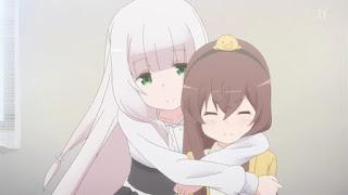 assistir - Sunoharasou no Kanrinin-san - Episódio 11 - online