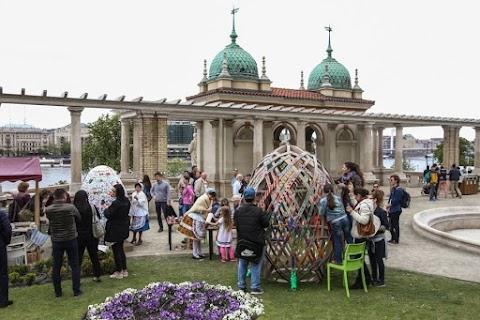 Húsvéti családi programok a Várkert Bazárban