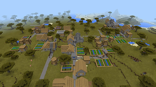 Image Result For Minecraft Epic Spawn