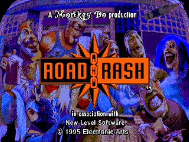 Game Road Rash 2002 Gratis