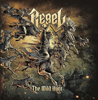 "Rebel - ""The Wild Hunt"""