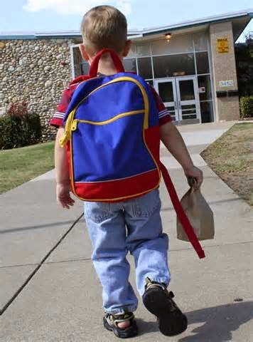Is Your Child Changing Schools? Here's How You Can Help