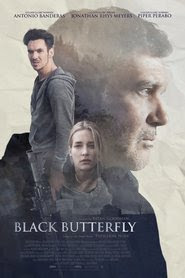Download Film Black Butterfly (2017) Bluray Subtitle Indonesia