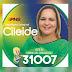 """""""A Rainha das Comunidades"""", Cileide, divulga sua bandeira de trabalho para o povo do Amazonas"""