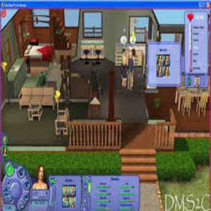 The Sims 2 Game Free Download