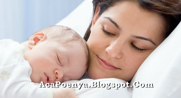 Melahirkan Bayi Wangi Dan Bersih