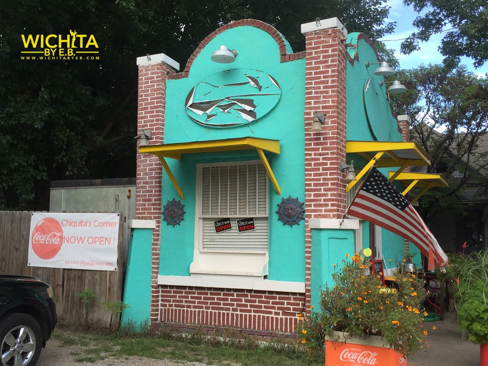 Chiquita\'s Corner Review (CLOSED) – Wichita By E.B.
