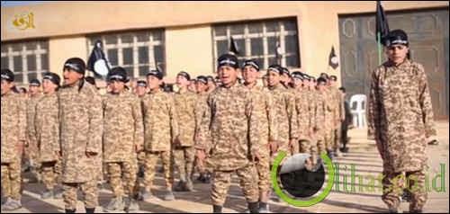 ISIS dibentuk tiga negara, otaknya AS