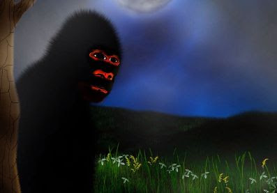 Bigfoot Camping webcast