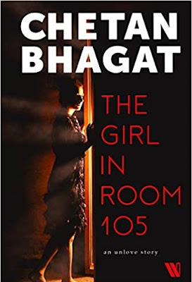 Download Free The Girl in Room 105 by Chetan Bhagat Book PDF