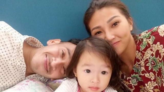 Masih Kecil, Thalia Putri Ruben Onsu Punya Penghasilan Fantastis