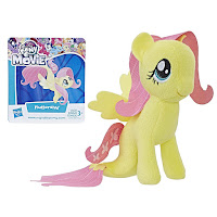 My Little Pony the Movie Fluttershy Small Seapony Plush