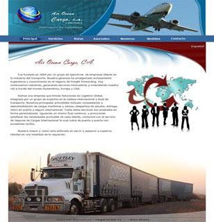 Air Ocean Cargo