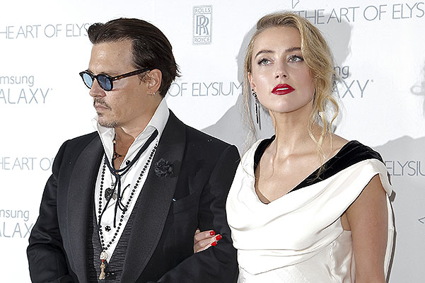 Amber Heard and Johnny Depp will no longer come to Australia