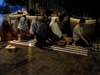 Permalink to Puasa Ramadhan di Hong Kong