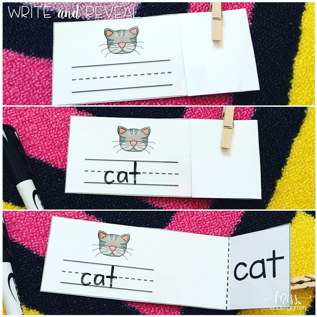 http://www.miss-kindergarten.com/2016/05/write-and-reveal.html