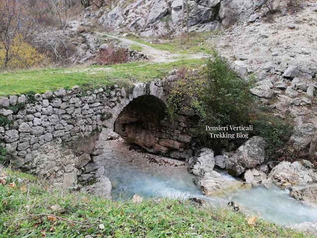 Ponte dei Santi