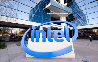 Intel Company Huge Recruitment Various Engineering Posts