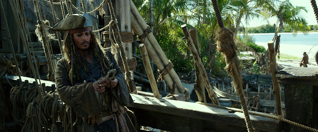 Pirates of the Caribbean 5 (2017) download hd 720p bluray