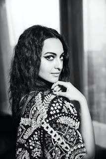 Sonakshi Sinha Poses For Pernias PopUp Magazine, Sonakshi Sinha Latest Photos!