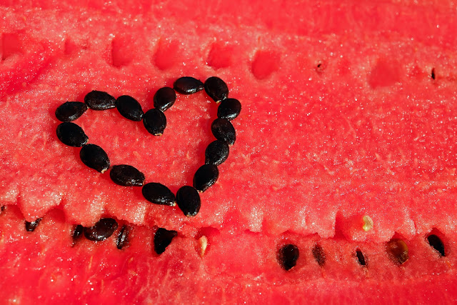 Use The Power of Watermelon-Watermelon is not a fruit,why ?