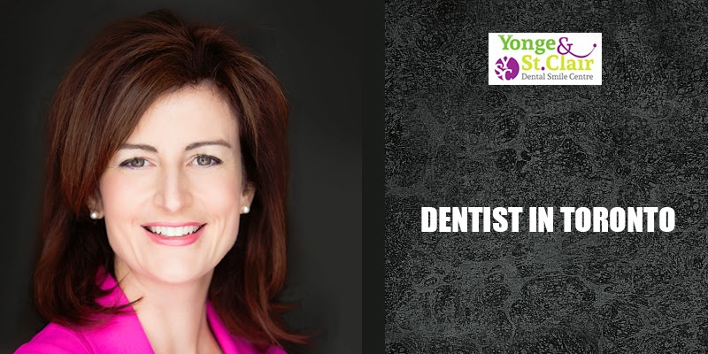 Dentist in Toronto