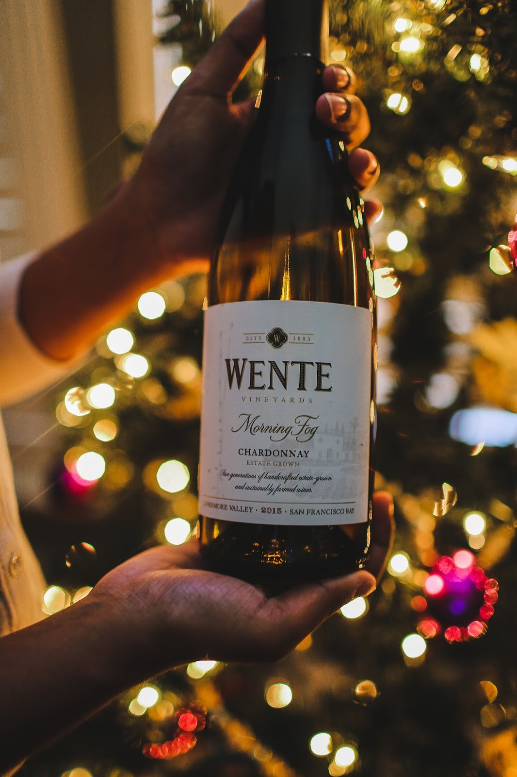 Wente Vineyards Wine