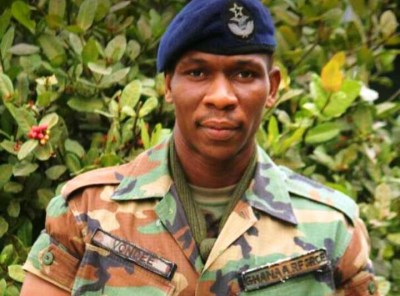 Ebony's death: Late soldier's body not detained – Ghana Armed Forces (GAF)