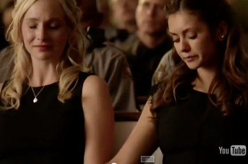 The Vampire Diaries Season 6 Episode 15 Let Her Go Preview